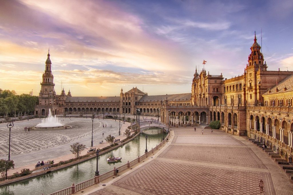 Beste tips dagtrip Nederlands Sevilla